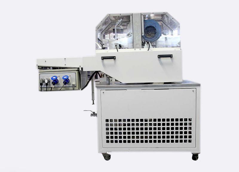 Fabricantes de máquinas alimentícias